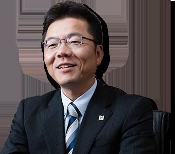 株式会社アイケンジャパン 代表取締役社長 中島 厚己