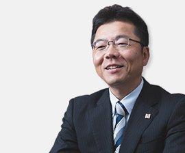 株式会社アイケンジャパン 中島厚己と堅実な仲間たち