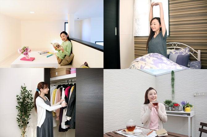デザイン、セキュリティ、機能すべてにこだわった「入居者に喜ばれる」アパートづくり